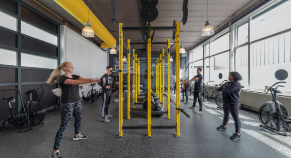 goldcoast fitness concept